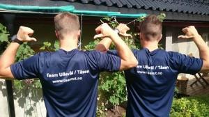 Team UT i Moss