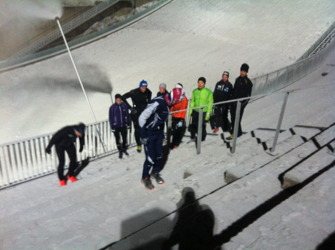 thorleif haugs minneløp 2018